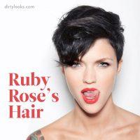 Ruby-Rose